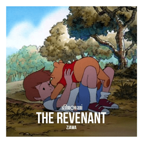 Oscar Movie Posters Remade With 'Winnie The Pooh' Will Add Critical Acclaim To Your Childhood