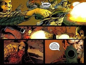 Gun Tips From the Punisher