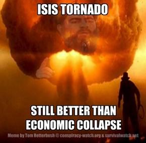 ISIS TORNADO