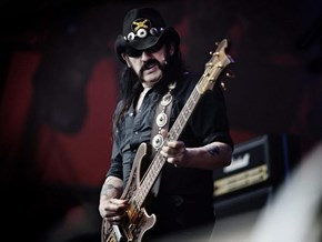 Support the Lemmy Tribute making 'Lemmium' the new found  Heavy Metal in the Periodic Table