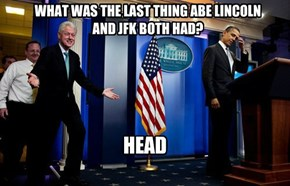 Godamnit Bill