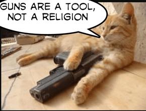 Gun Culture 2