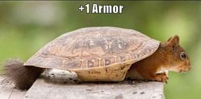 +1 Armor