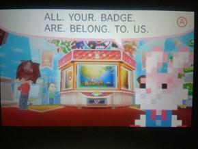 Nintendo Meme Arcade