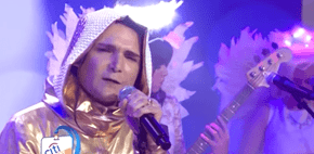 Corey Feldman Returns to the Today Show to 'Take a Stand' and Everyone Has Opinions on His Musical Career