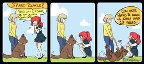 Todos los perros, siempre