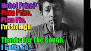 Congrats To Bob Dylan!
