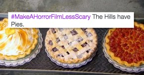 If Horror Movies Terrify You, Maybe Try Some of the Films in #MakeAHorrorFilmLessScary