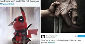 Our Favorite Times Ryan Reynolds' Social Media Game Further Proved He Was Born to be Deadpool