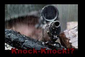 Knock-Knock!?