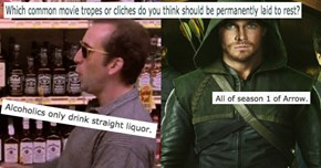 These Are the Common Movie Tropes and Cliches That Desperately Need to Be Put to Rest