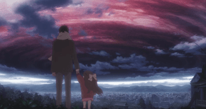 Porter Robinson's Shelter Gets the Anime Treatment