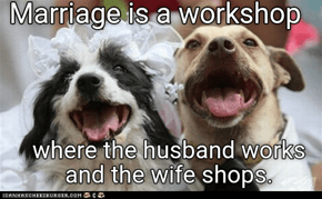 Definition of marriage