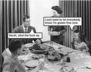 Inevitable Scene From Thanksgiving