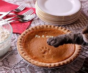 Pie R mine