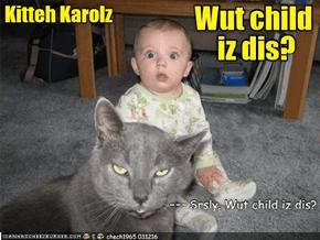 Kitteh Karolz