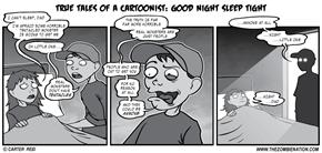 Sleep Tight?