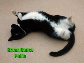 Break Dance Polka