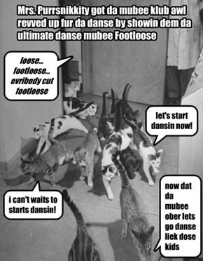Balentine's Danse