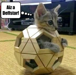 Aiz a Deffstar!