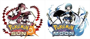 The New Pokémon Sun & Moon Trainers Revealed!