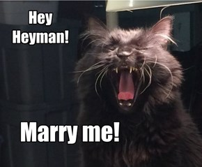 A Leap Day Proposal for Heyman