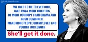 Hillary Clinton - Truths