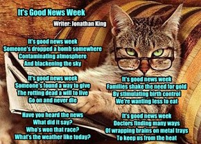 It's Good News Week