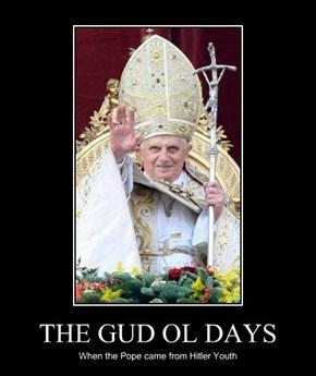 THE GUD OL DAYS