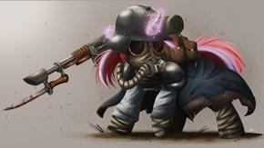Death Korps Moondancer