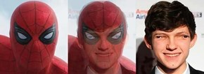 So.. Is His Eyesight Actually That Much Better Now That He's Part Spider?