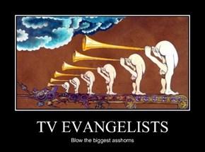 TV EVANGELISTS