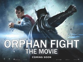 Orphan Fight!