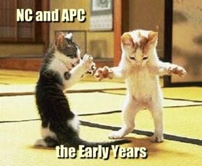 NC and APC