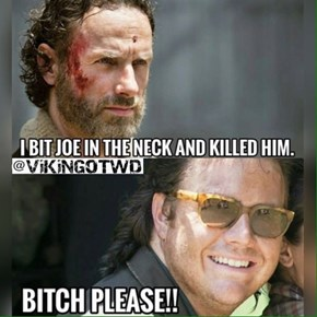Rick, Please!