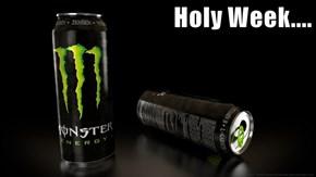 Holy Week....