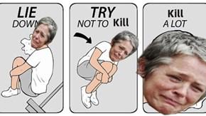 Carol This Season