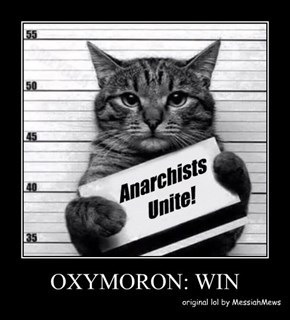 OXYMORON: WIN