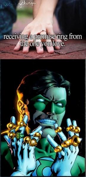Just Lantern Things...