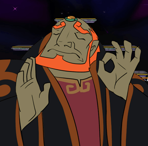 When You Warlock Punch Them Just Right...
