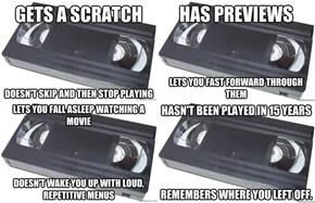 Good Guy VHS