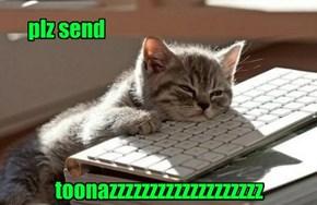 FAK... Fell Asleep @ Keyboard