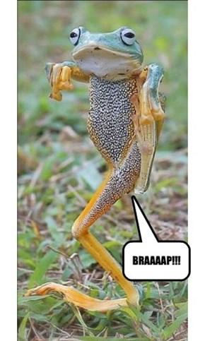 BRAAAAP!!!