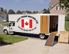Claim to Be Moving to Canada? We Expect You to Follow Through
