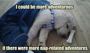 Adventurezzzzzz...