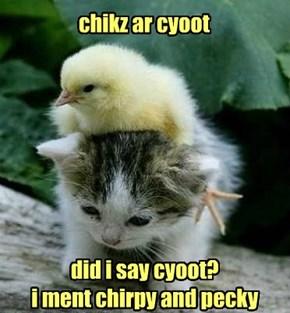 I Like Yoo But Yoo Bother Meh