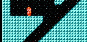 Behold, the Rarest Animation in Super Mario Bros. 3