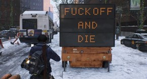 The Division Right Now Be Like
