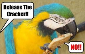 Release the Kraken..er..Cracker!!