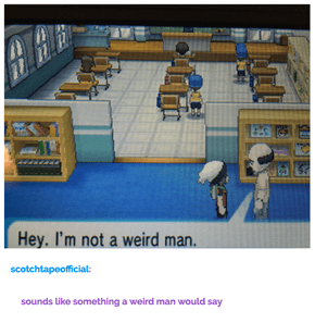 Sure You Aren't
